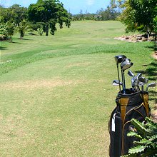 Book a Tee Time at Barbados Golf Club!