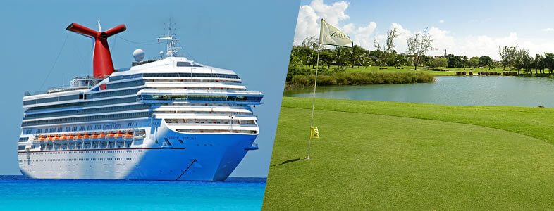 Barbados Golf Cruise Speciala