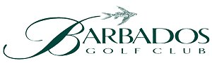 Barbados Golf Club Logo