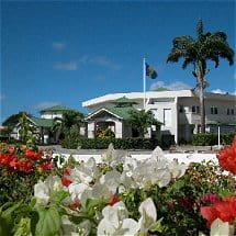 Contact Barbados Golf Club